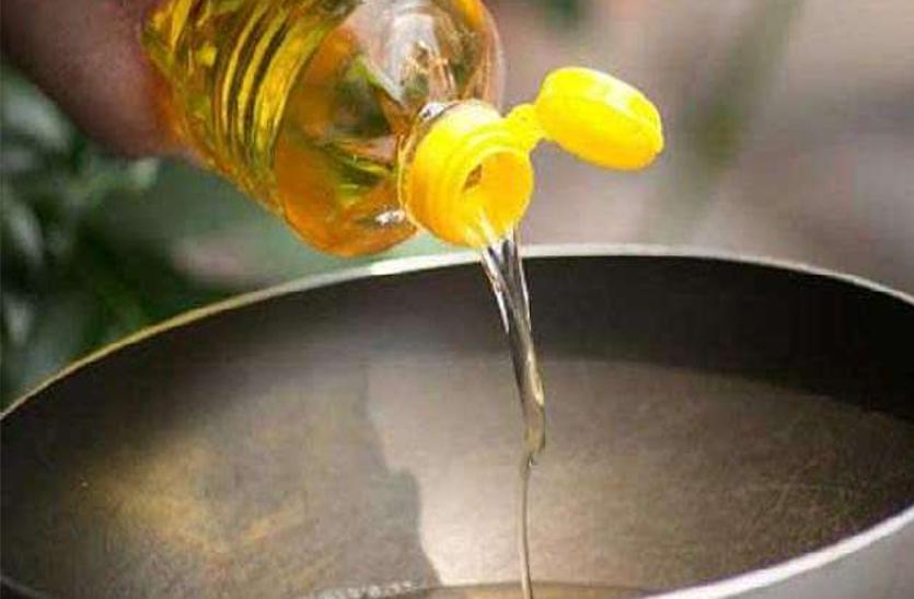 राहत : सस्ता होगा खाने का तेल, केंद्र घटा सकता है एग्री सेस