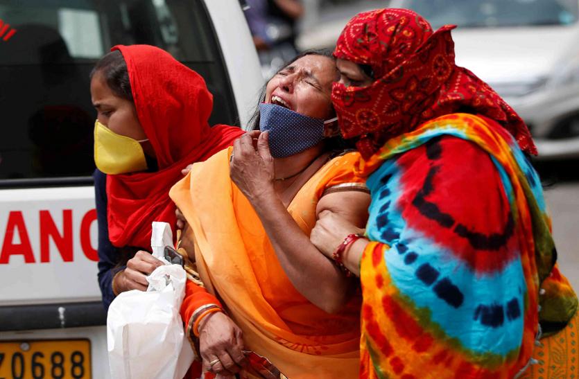 क्या भारत में आने वाला है कोरोना संक्रमण का इस इससे भी बुरा दौर? पढ़िए IMF की रिपोर्ट