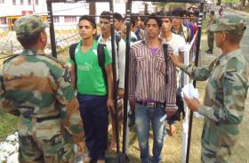Indian army asc group c recruitment 2021: 10वीं पास युवाओं के लिए भारतीय सेना में निकली भर्तियां, फटाफट करें अप्लाई