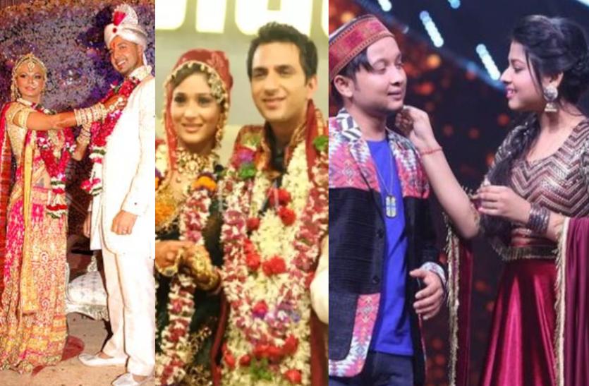 जब टीआरपी के लिए टीवी शोज में दिखाई गई फेक लव स्टोरी और शादियां