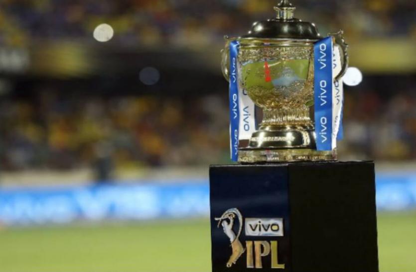 15 सितंबर से 15 अक्टूबर के बीच यूएई में कराए जा सकते हैं IPL 2021 के बचे हुए मैच: रिपोर्ट