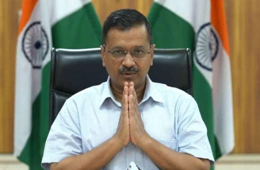 Lockdown Extended in Delhi : एक हफ्ते के लिए बढ़ा लॉकडाउन, 31 से मिल सकती हैं राहतें