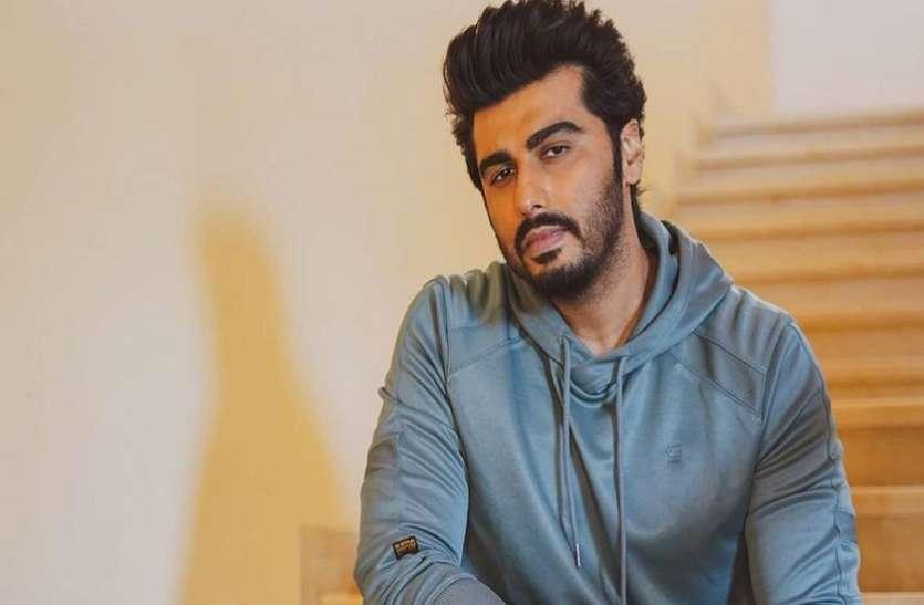 सैफ अली खान के बहुत बड़े फैन हैं अर्जुन कपूर