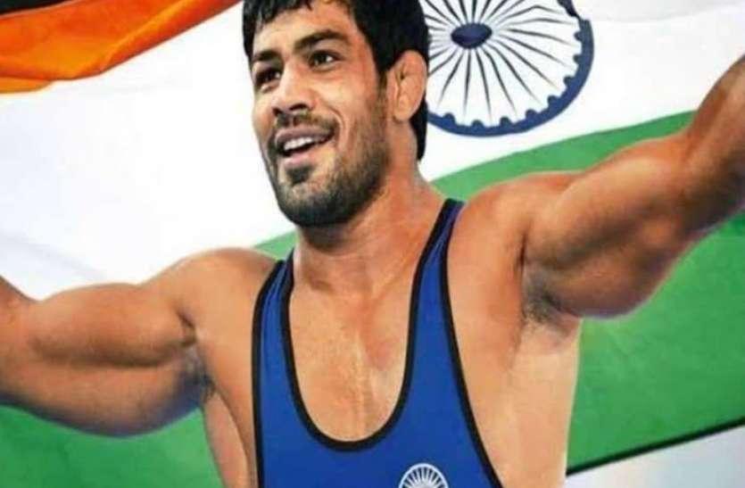 दो बार मेरठ टोल से निकले ओलंपियन सुशील कुमार ने बताया हाइवे किनारे गुजरी फरारी की रातें