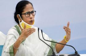 Cyclone Yaas को लेकर पश्चिम बंगाल की तैयारियां पूरी, ममता बनर्जी ने की समीक्षा