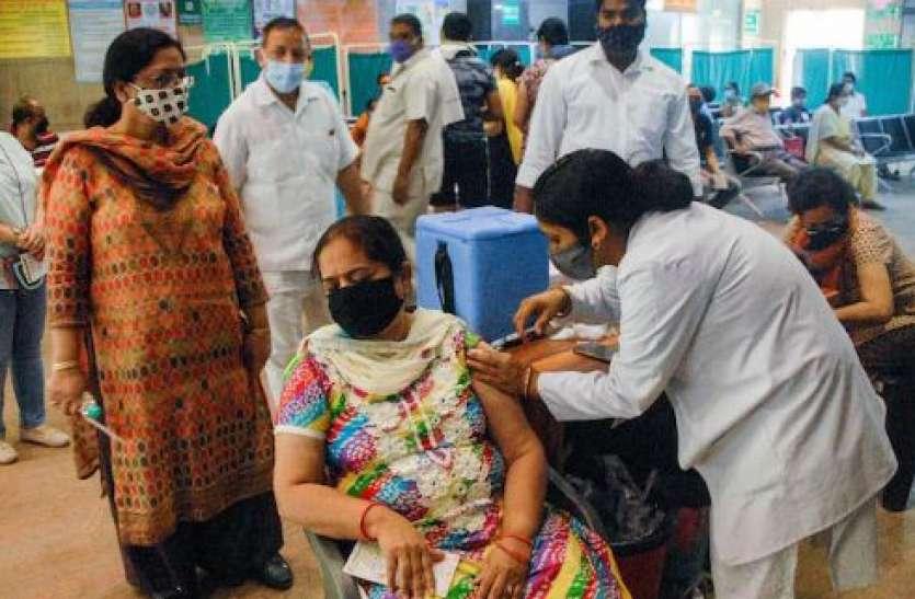 मुंबई में BMC ने कोरोना टीकाकरण में किया बदलाव, अब 3 दिन होगा 'वॉक इन वैक्सीनेशन'