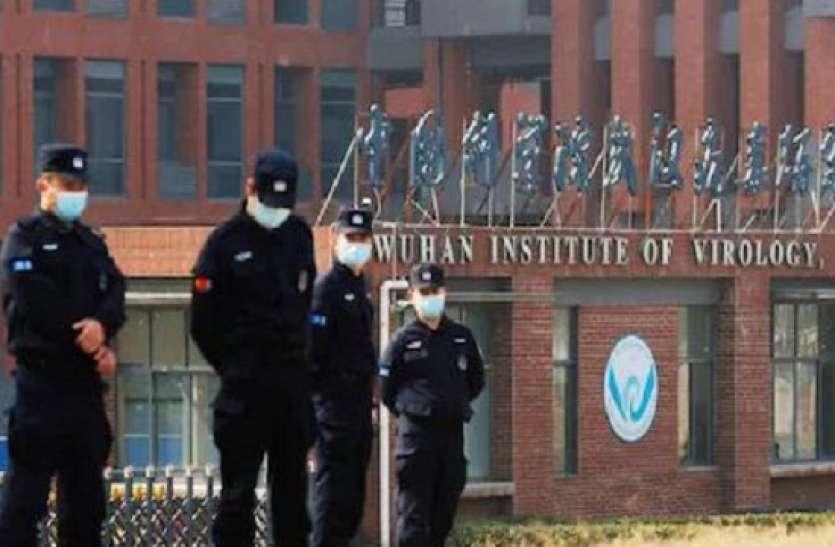 Corona को लेकर सामने आई खुफिया रिपोर्ट, 'वुहान' में Virus फैलने से 1 महीने पहले ही लैब स्टाफ पड़ा था बीमार