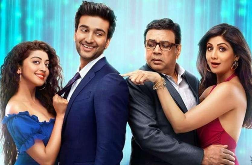 शिल्पा शेट्टी-परेश रावल स्टारर 'हंगामा 2' की OTT रिलीज़ की तैयारी