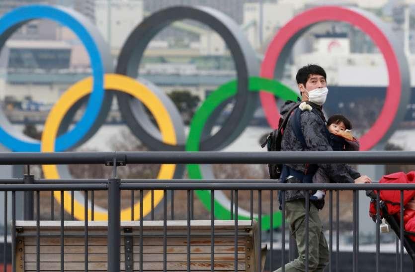 जापान के ओसाका शहर में कोरोना के मामले तेजी से बढ़े, ओलंपिक खेलों को रद्द करने की मांग
