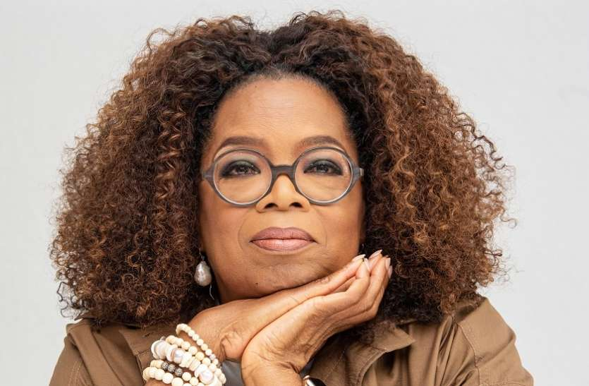Oprah Winfrey Shared Experienced Raped By Her Brother To Prince Harry