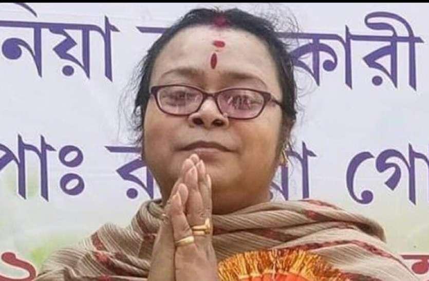 सरला और सोनाली ने ममता बनर्जी से मांगी माफी, कहा- दीदी गलती हो गई, आपके बिना जिंदा नहीं रह सकूंगी