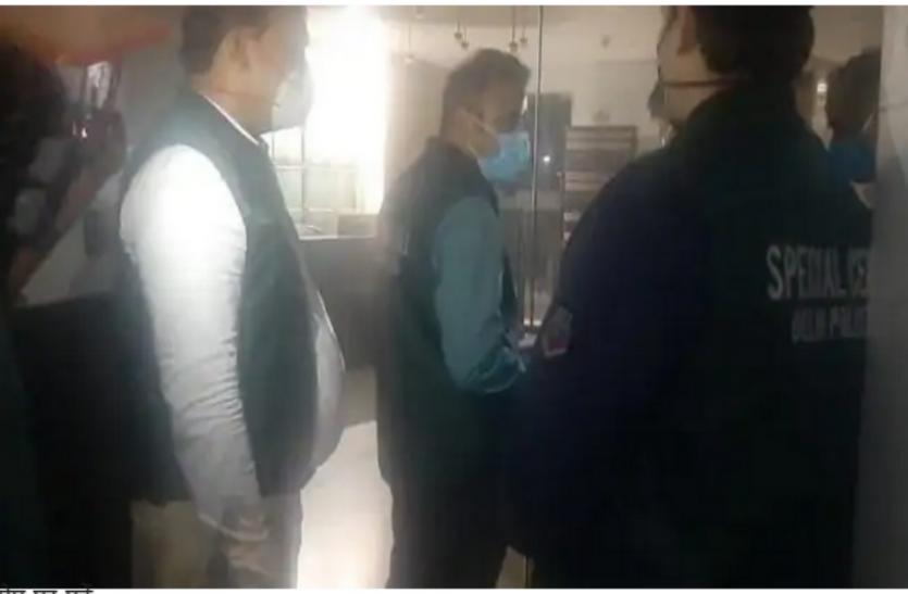 Toolkit Case: दिल्ली पुलिस की बड़ी कार्रवाई, स्पेशल सेल ने दिल्ली-गुरुग्राम स्थित ट्विटर दफ्तर पर की छापेमारी