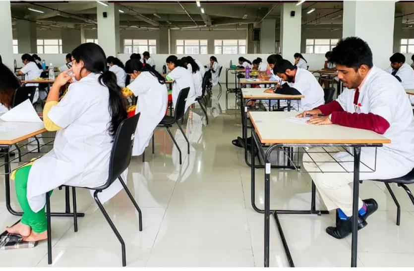 NEET 2021 Exam : Now decision on NEET may come soon, students demanded postponement of exam till October