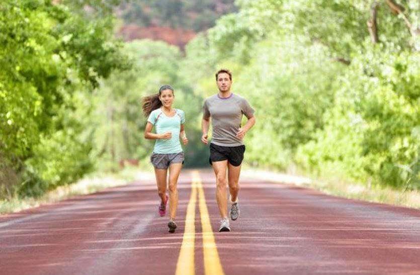 Running Tips :- सुबह दौड़ लगाने से पहले इन बातों का रखें ध्यान, ताकि घुटनों में नहीं होगा दर्द