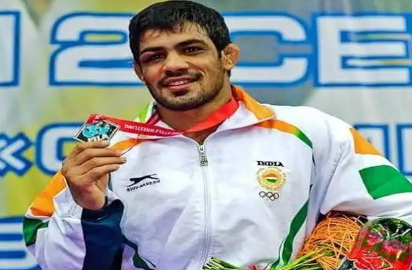 सुशील कुमार ही नहीं ओलंपिक में भाग लेने वाले ये 6 पहलवान भी जा चुके हैं जेल