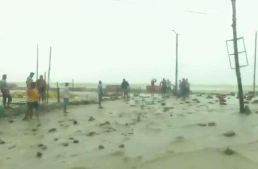 Cyclone Yaas: ओडिशा में तूफान का लैंडफॉल शुरू, पश्चिम बंगाल में सेना तैनात, अलर्ट पर 6 से ज्यादा राज्य