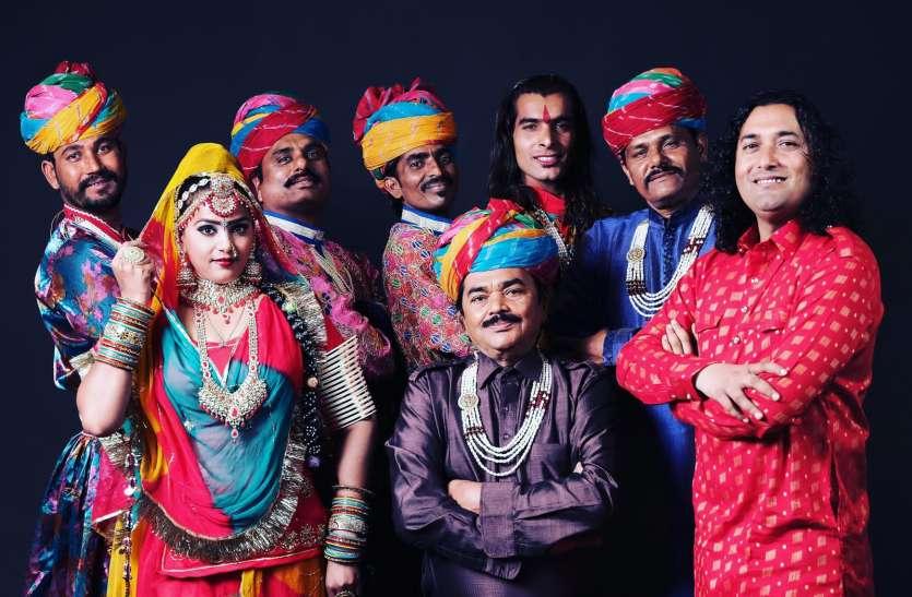 कोविड में रहीस भारती के जज्बे को सलाम, सात समंदर पार से थामा कलाकारों का हाथ
