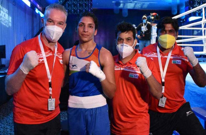 एशियाई मुक्केबाजी चैंपियनशिप में भारत का दबदबा, 12 पदक पक्के किए