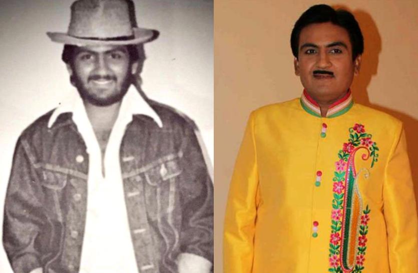 Happy Birthday Dilip Joshi: 'तारक मेहता का उल्टा चश्मा' के दिलीप जोशी को कभी एक रोल के मिलते थे 50 रुपए