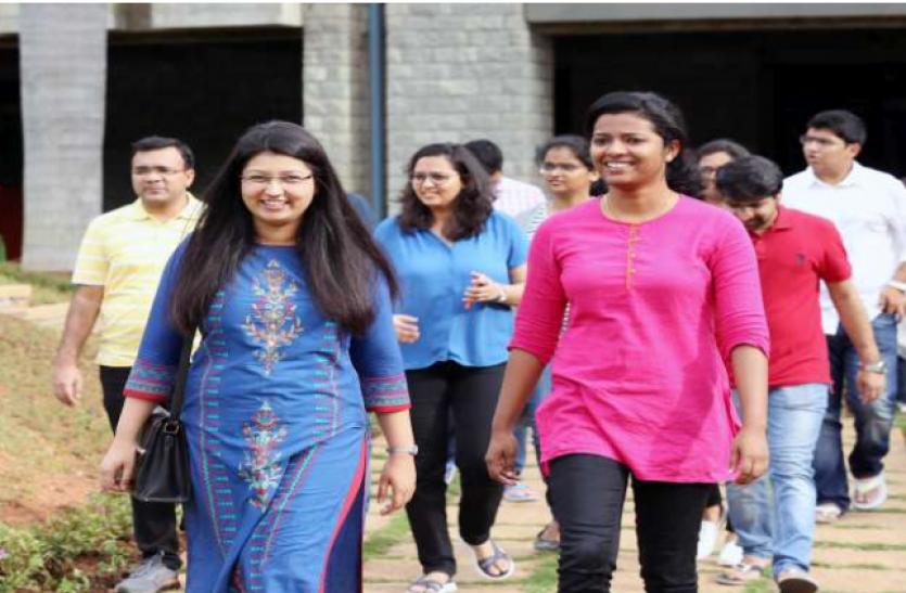 IIM Indore: आईएमएम इंदौर ने जर्मन बॉडी से मिलाया हाथ, भारत पर कोरोना वायरस के असर का होगा अध्ययन