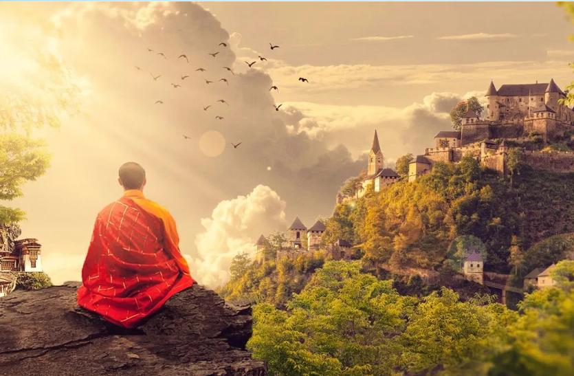 नेतृत्व : दर्शन व ध्यान का अभ्यास महत्त्वपूर्ण