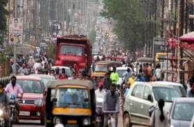 अनलॉक के पहले दिन बाजार में बिना मास्क के लोग, त्योहारी सीजन जैसी भीड़, कहीं फिर भारी न पड़ जाए लापरवाही