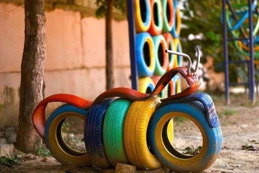 कबाड़ से कमाल- 'रिटायरों' को 'काम का' बनाने की कला
