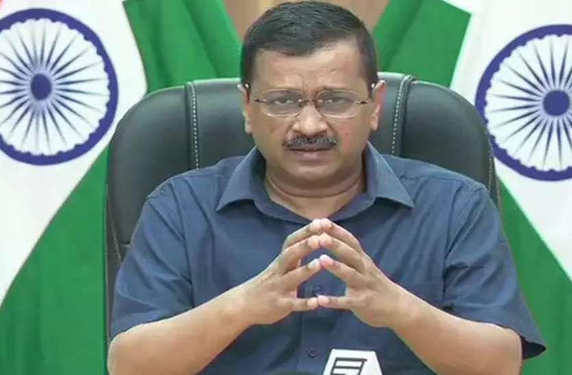 केंद्रीय मंत्री प्रहलाद सिंह पटेल का आरोप, अरविंद केजरीवाल ने किया तिरंगे का अपमान, उपराज्यपाल को लिखी चिट्ठी