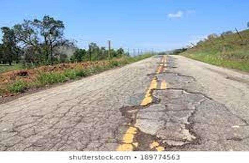 विधायक रावत के प्रयास : पुष्कर विधानसभा क्षेत्र की बदहाल सडक़ों की मरम्मत पर खर्च होंगे 308 करोड़ रुपए