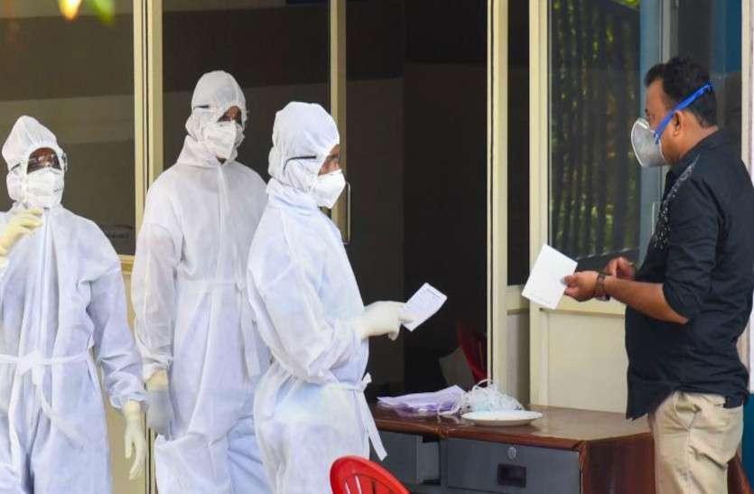 राज्य में मिले 2648 नए कोरोना संक्रमित