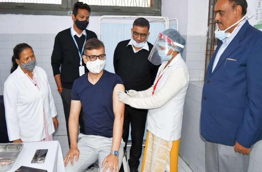 Coronavirus vaccination Barabanki Model: यूपी में लागू होगा कोविड वैक्सीनेशन का बाराबंकी मॉडल, जानें यहां कैसे कराया जा रहा टीकाकरण