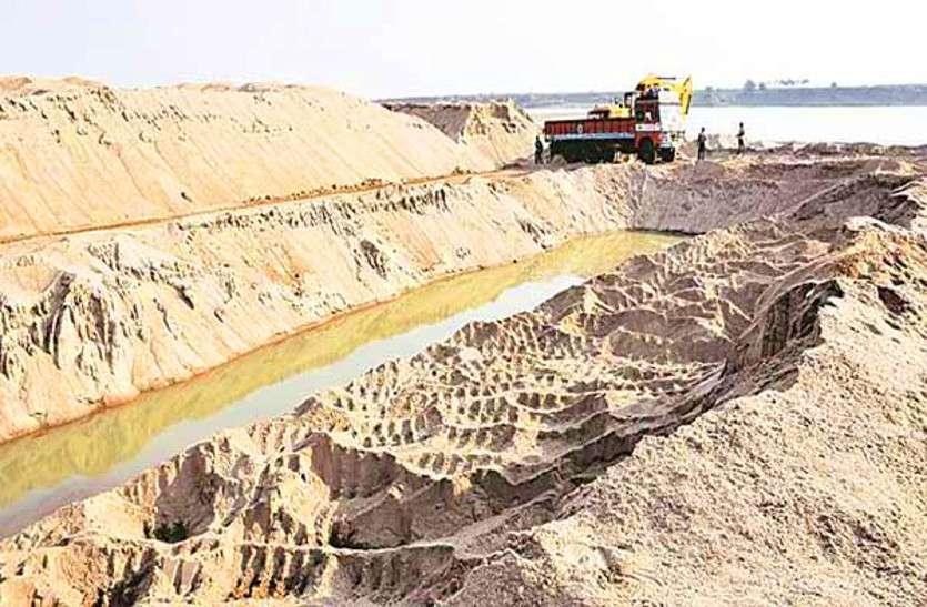 राजस्थान में पांच और बजरी खानों को मिलेगी खनन मंजूरी, पर्यावरण एनओसी की प्रक्रिया चल रही अंतिम चरण में