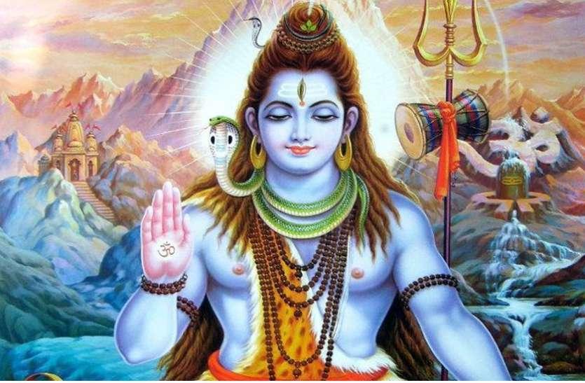 Shiv Puja Vidhi Shiv Puja Ka Mahatva Mahashivratri 2021 kab hai