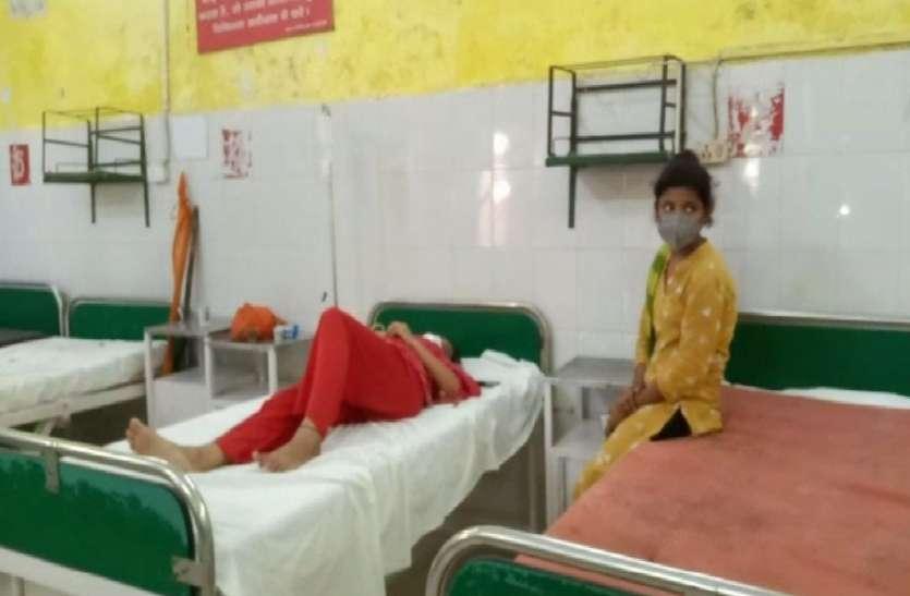 अस्पताल के वार्डबॉय करते थे छेड़खानी, परेशान होकर ट्रेनी नर्स से ने खा लिया