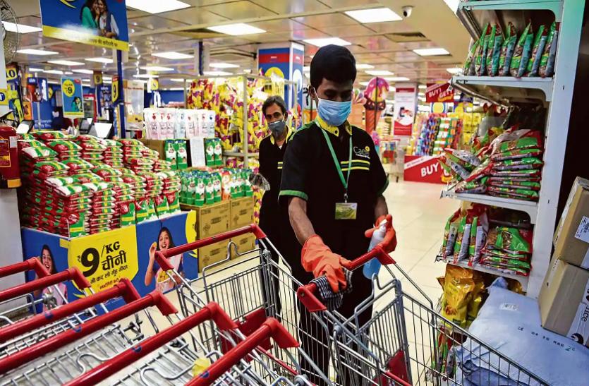 महाराष्ट्र: पुणे में कम होने लगे कोरोना के केस तो सरकार ने लॉकडाउन में दी ढील, अब ऐसे खुलेंगी दुकानें