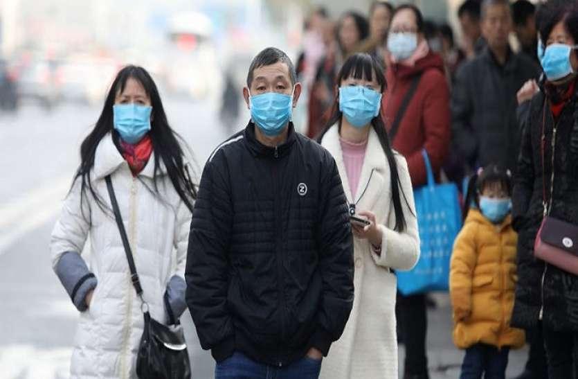 चीन के दक्षिणी प्रांत ग्वांगझू में कोरोना के मामले बढ़े, सख्त पाबंदी के आदेश