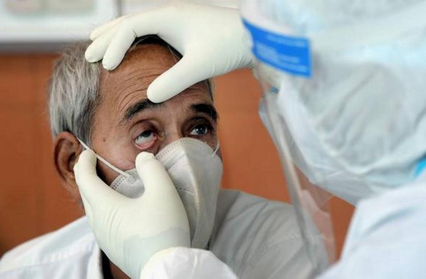 बिहार में 'ब्लैक फंगस' से पहली मौत, कोरोना से उबरने के बाद मरीज को हुई थी यह शिकायत