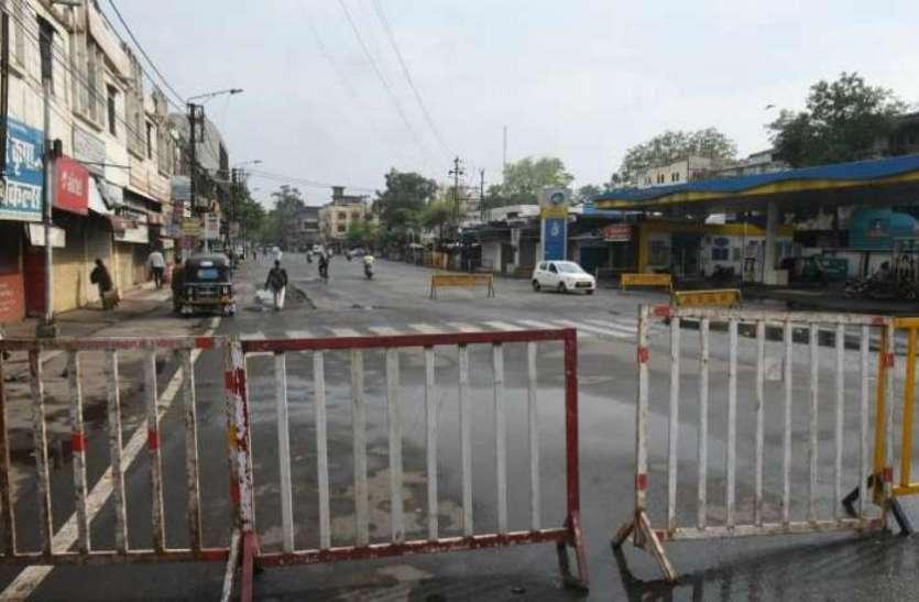 हरियाणा में 7 जून तक बढ़ा लॉकडाउन, पाबंदियों में दी गई थोड़ी ढील