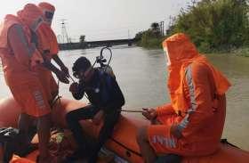 मसूरी गंगनहर में नहा रहा असम का युवक डूबा, 48 घंंटे बाद भी सुराग नहीं
