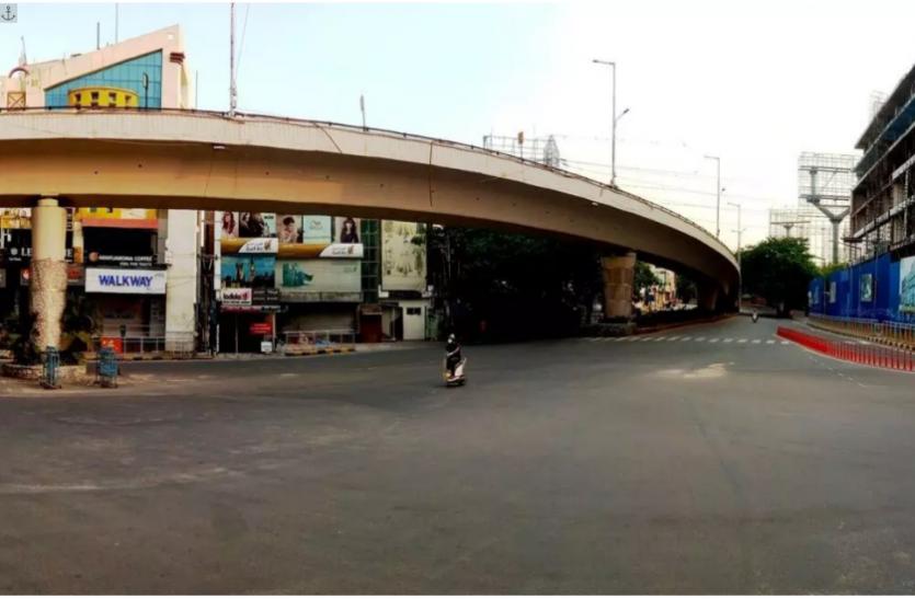 तेलंगाना में 10 दिनों के लिए बढ़ा लॉकडाउन, पाबंदियों में दी गई छूट