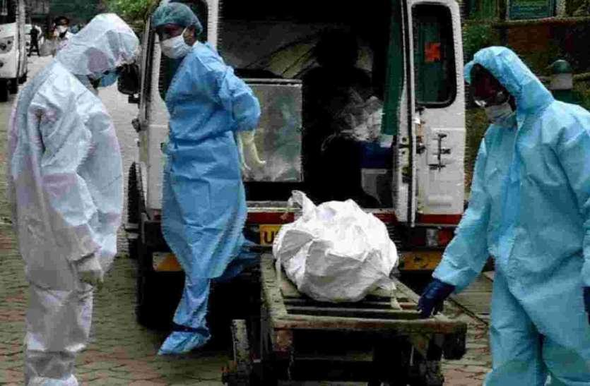 नक्सलियों के संचार प्रमुख सोबराय की कोरोना से मौत, हैदराबाद में इलाज के दौरान दम तोड़ा