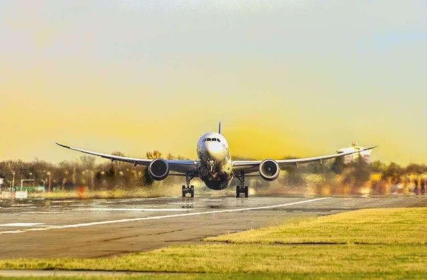 यूएई ने कोरोना के कारण भारत से आने वाले यात्री उड़ानों पर 30 जून तक के लिए लगाई पाबंदी