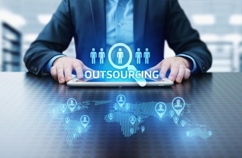 आउटसोर्सिंग इंडस्ट्री में वृद्धि, नियुक्तियों में 30% इजाफा
