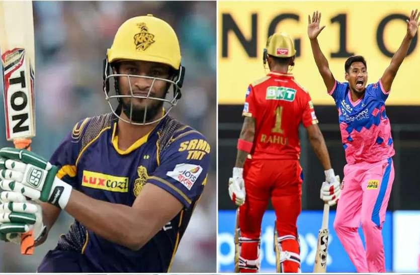 बांग्लादेश क्रिकेट बोर्ड ने दिया IPL मालिकों को बड़ा झटका, बाकी बचे मैचों में नहीं खेलेंंगे ये दोनों खिलाड़ी