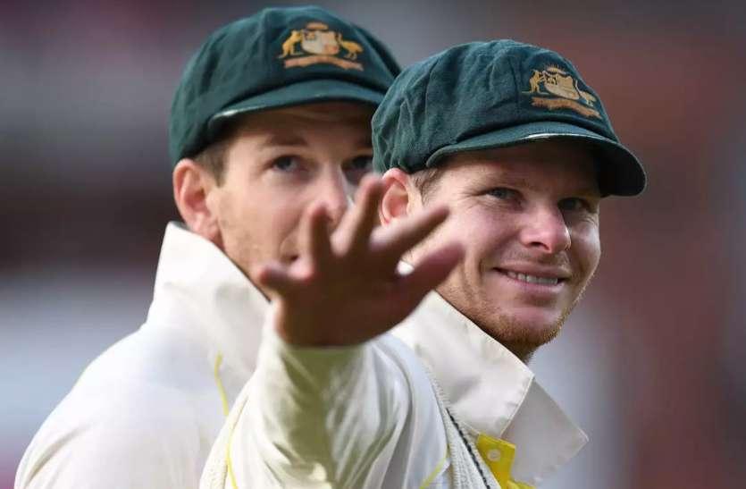 डेविड गॉवर का बड़ा बयान, स्टीव स्मिथ को दोबारा ना सौंपे ऑस्ट्रेलिया की कप्तानी
