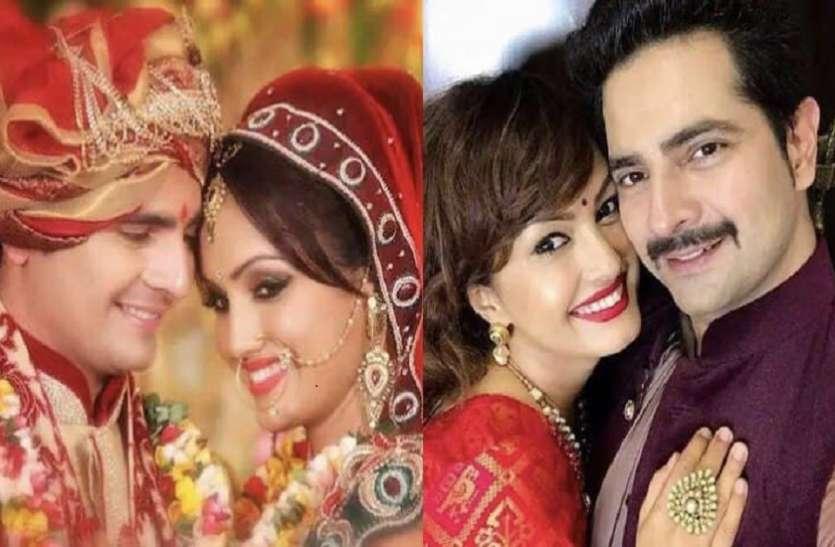 6 साल रिलेशनशिप के बाद करण-निशा ने रचाई थी शादी, देखें कपल की अनदेखी वेडिंग फोटोज