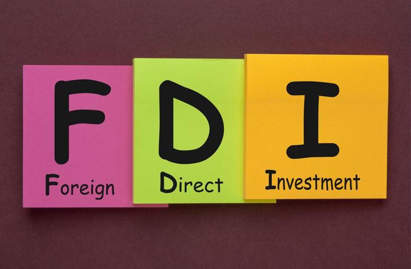 भारतीय बाजार से विदेशी निवेशकों का भरोसा डगमगाया