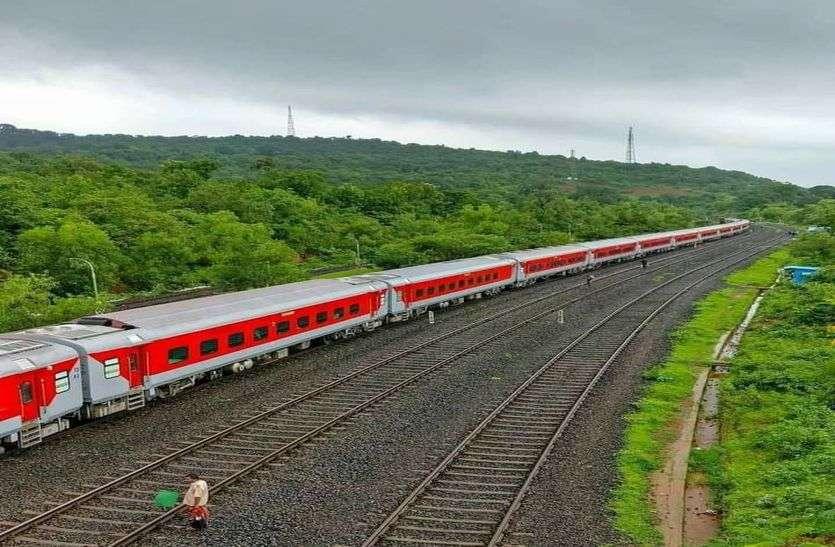 लाखों यात्रियों के लिए रेलवे का बड़ा निर्णय