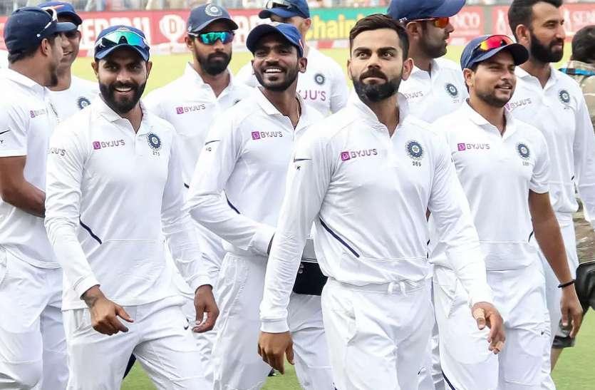 WTC Final: भारतीय खिलाड़ियों के परिवार को इंग्लैंड दौरे पर जाने की मिली परमिशन