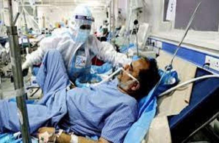 हरियाणा में ब्लैक फंगस बना चुनौती, अब तक 75 लोगों की मौत, 700 से अधिक का इलाज जारी